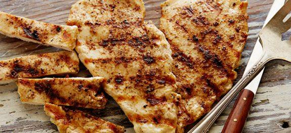 Il pollo: tipi di cotture